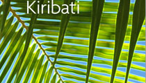 Cover of the Kiribati cost-benefit analysis report